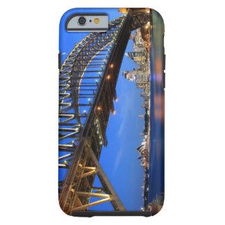 Sydney Harbour Bridge, Sydney Opera House and Tough iPhone 6 Case