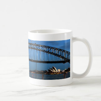 Sydney Harbour Coffee Mug