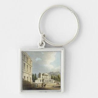 Sydney Hotel, from 'Bath Illustrated by a Series o Key Ring