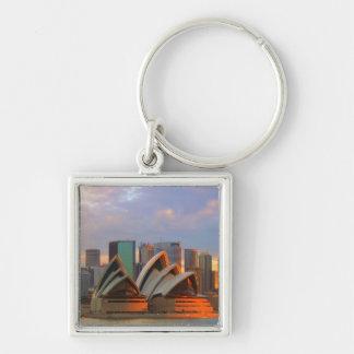 Sydney Keyring