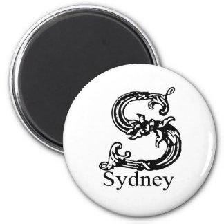 Sydney Magnet