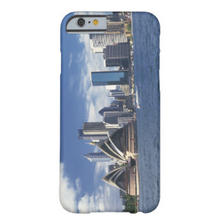 Sydney opera house, Australia Barely There iPhone 6 Case