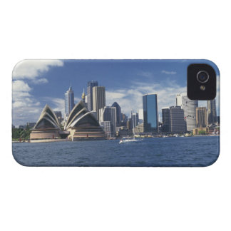 Sydney opera house, Australia iPhone 4 Case-Mate Case