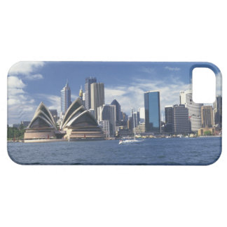 Sydney opera house, Australia iPhone 5 Case