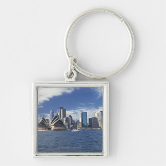 Sydney opera house, Australia Key Ring
