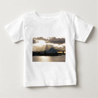 Sydney Opera House Baby T-Shirt