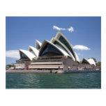 Sydney Opera House exterior, Sydney, New South