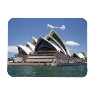 Sydney Opera House exterior, Sydney, New South Magnet