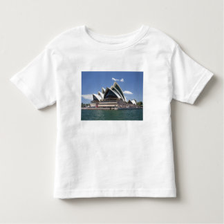 Sydney Opera House exterior, Sydney, New South Toddler T-Shirt