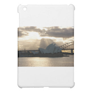 Sydney Opera House iPad Mini Cover