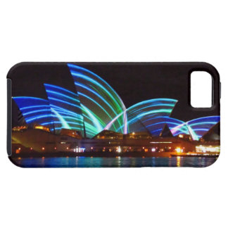 sydney opera house lines case for the iPhone 5