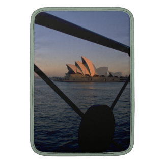 Sydney Opera House Macbook Air Sleeves