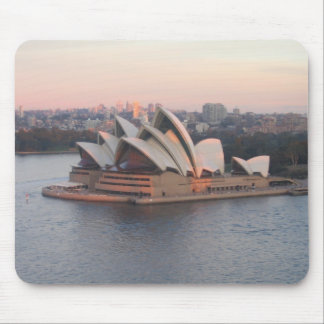 Sydney Opera House Mouse Mat
