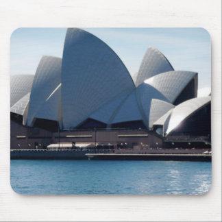 Sydney Opera House Mouse Pads