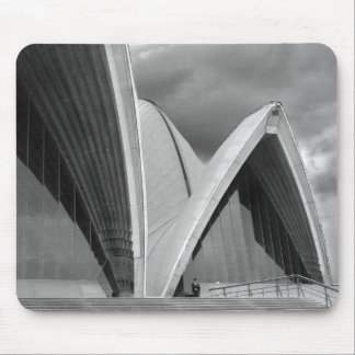 Sydney Opera House Mousepads