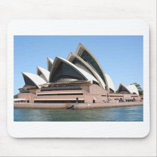 Sydney Opera House, New South Wales, Australia Mouse Pad