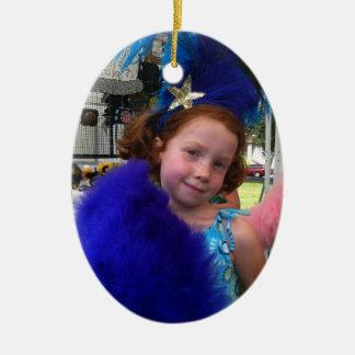 Sydney & Sienna Ornament 3