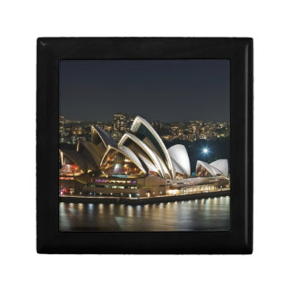 Sydney Small Square Gift Box