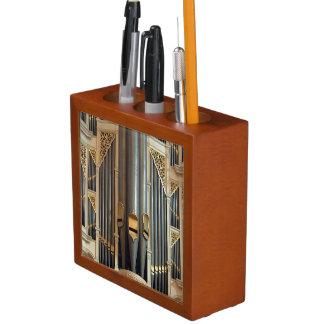 Sydney Town Hall pipe organ organizer