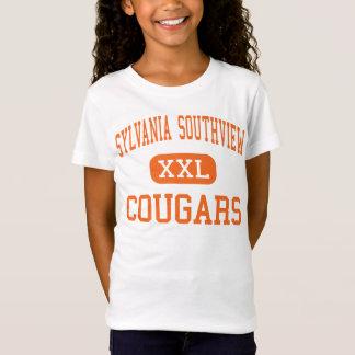 Sylvania Southview - Cougars - High - Sylvania T-Shirt