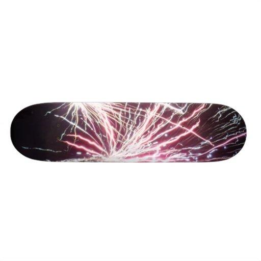 Sylvester Art Skateboards