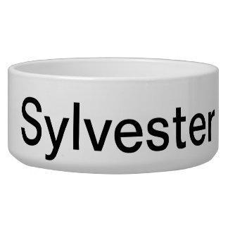 Sylvester Pet Water Bowls