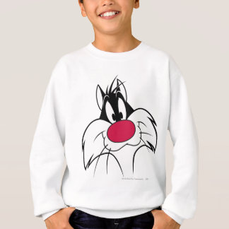SYLVESTER™ Red Nose Face Sweatshirt