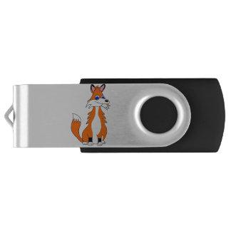 """Sylvester"" Swivel USB 3.0 Flash Drive"