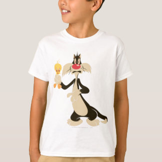 SYLVESTER™ with TWEETY™ T-Shirt