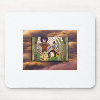 SymArt Template Mouse Pad