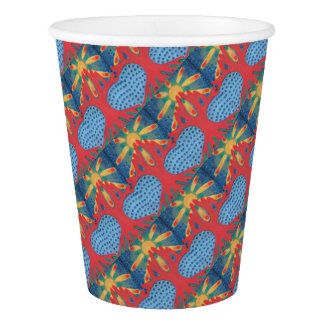 Symbiosis Paper Cup