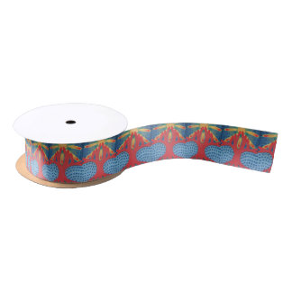 Symbiosis Satin Ribbon