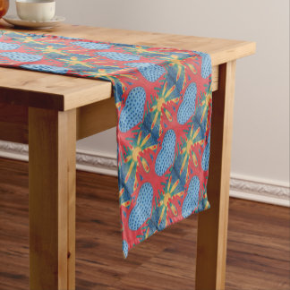 Symbiosis Short Table Runner