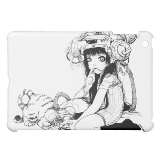 Symbiotic Friends iPad Case
