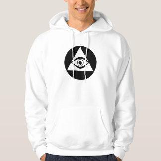 Symbol: All Seeing Eye Hoodie