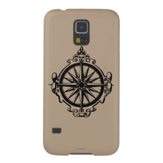 Symbol: Compass Cases For Galaxy S5