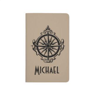 Symbol: Compass Journal