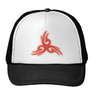 Symbol Druiden druids Baseballkappe