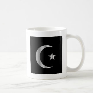 Symbol of Islam Coffee Mug