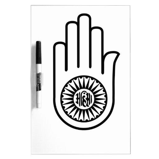 jainism symbol gifts