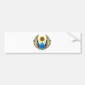 Symbol of Rebirth Bumper Sticker