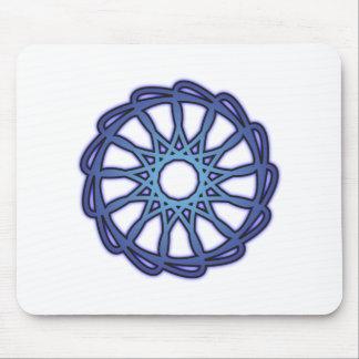 Symbol Rad wheel Mauspads