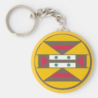 Symbol Schild Afrika shield africa Schlüsselanhänger