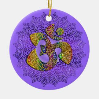 Symbol Universal OM / AUM - Ornament