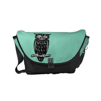 Symbol: Wisdom Courier Bag