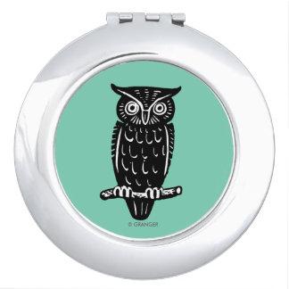 Symbol: Wisdom Mirror For Makeup