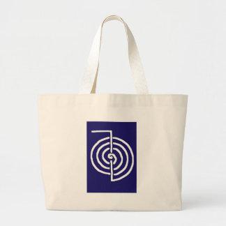 Symbolic Art Reiki Chokurai Bags