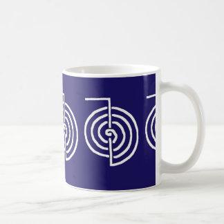 Symbolic Art : Reiki Chokurai Mug