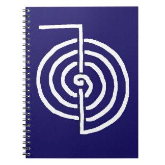 Symbolic Art Reiki Chokurai Journals