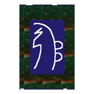 Symbolic ART : Reiki Chokurai Sayhaykey Customised Stationery